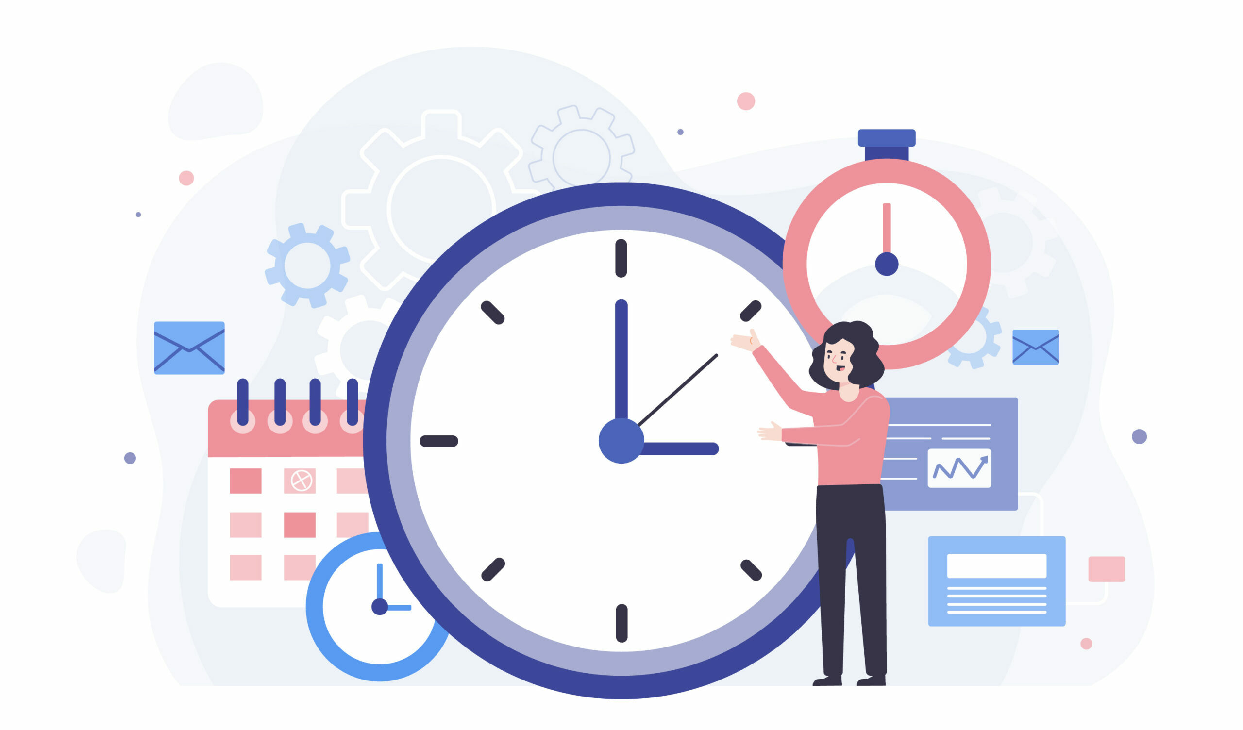 The importance of cycle time in software development