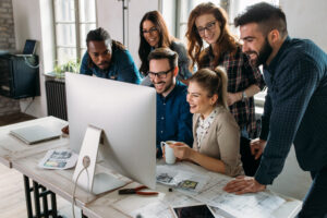 Teamwork In Software Development – 8 Benefits Of Building Up A Collaborative Team