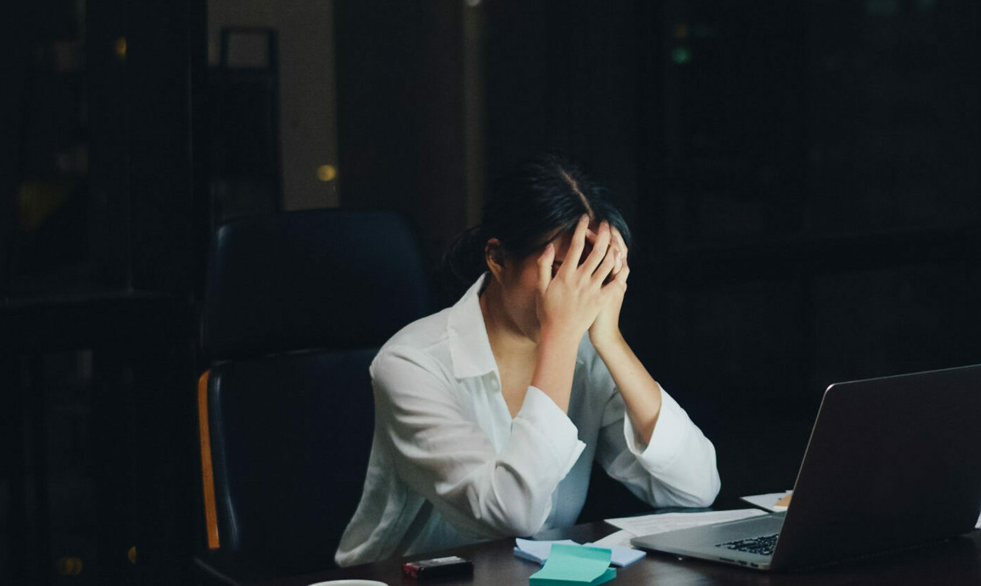How to Notice and Prevent Software Developer Burnout